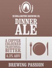 Dinner Ale