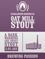 Oat Mill Stout