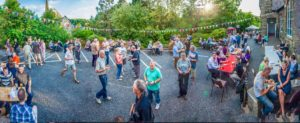 Bollington Beer Festival (Credit John Appleyard)